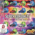 Initial D: Arcade Stage Original Sound Track