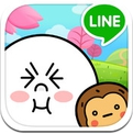 LINE JELLY (iPhone / iPad)