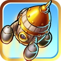 Rocket Island (Android)