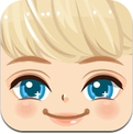 Mini – Free, Easy, Fun Avatar Creator from LINE PLAY (iPhone / iPad)