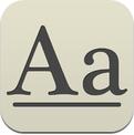 字体管家-字体美化大师,自定义阅读,办公字体 (iPhone / iPad)