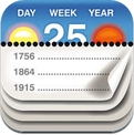 Calendarium – Everything about this day (iPhone / iPad)