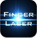 FingerLaser (iPhone / iPad)