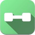 每日体重记录 - 帮助您记录体重和减肥 (iPhone / iPad)