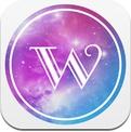 星空壁纸 For iOS7  自己制作星空壁纸! (iPhone / iPad)