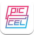 Piccel (iPhone / iPad)