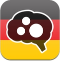 Learn Invisible - practical German words (iPhone / iPad)