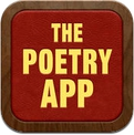 The Poetry App for iPhone (iPhone / iPad)