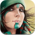 Windy ~ Sleep Relax Meditate with natural white noise sounds (iPhone / iPad)