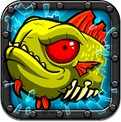 Zombie Fish Tank (iPhone / iPad)