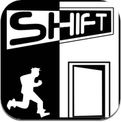 :Shift: (iPhone / iPad)