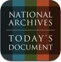 Today's Document (iPhone / iPad)
