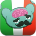 Learn Italian by MindSnacks (iPhone / iPad)