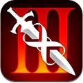 Infinity Blade III (iPhone / iPad)