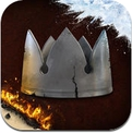 George R. R. Martin's A World of Ice and Fire – A Game of Thrones Guide (iPhone / iPad)