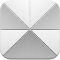 纸 - 源,字,工,韵 (iPad)