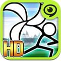 Cartoon Wars HD (iPad)