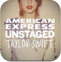American Express Unstaged - Taylor Swift Experience (iPhone / iPad)