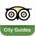 TripAdvisor Offline City Guides (iPhone / iPad)