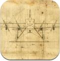 Miracle Aircraft 3D Reconstruction (iPhone / iPad)