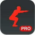 Runtastic Squats PRO (iPhone / iPad)