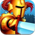 Heroes : A Grail Quest (iPhone / iPad)