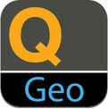 Quickgets Geo - compass, altimeter, GPS and speedometer app and widgets (iPhone / iPad)