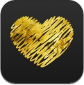 OroCam - Add Beautiful Gold Effects To Your Photos (iPhone / iPad)