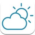 Weatherum - Clean, Minimal Weather (iPhone / iPad)
