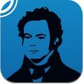 """茱莉亚弦乐四重奏 - 探索舒伯特的杰作""""死神与少女"""" (iPhone / iPad)"""