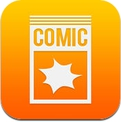 iComics — 漫画阅读器 (iPhone / iPad)
