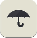 Weather Dial - A Simpler, More Beautiful Weather App (iPhone / iPad)