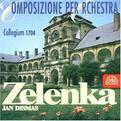 Zelenka: Composizione per Orchestra
