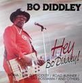 Hey Bo Diddley