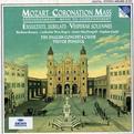 Mozart: Coronation Mass - Exsultate, Jubilate - Vesperae Solennes / Bonney, Wyn Rogers, MacDougall, Gadd; Pinnock