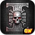 Warhammer 40,000: Deathwatch - Tyranid Invasion (iPhone / iPad)