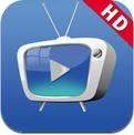 天天看电视-手机电视直播,收看中国电视节目 (iPhone / iPad)