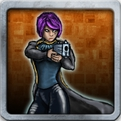 Cyber Knights RPG (Android)