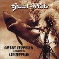 Great Zeppelin: Tribute To Led Zeppelin