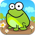 Tap the Frog: Doodle (iPhone / iPad)
