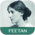 Adeline Virginia Woolf Collection · Feetan (iPhone / iPad)