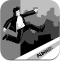 Escape Runner ! (iPhone / iPad)
