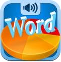 词频背单词 (iPhone / iPad)