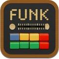 FunkBox Drum Machine (iPhone / iPad)