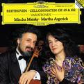 Beethoven: Cellosonaten, Opp. 69 & 102