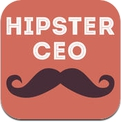 Hipster CEO (iPhone / iPad)