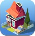 Build Away! - 闲置城市建造者 (iPhone / iPad)