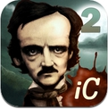 iPoe 2 - The Raven, The Black Cat and Other Edgar Allan Poe Interactive Stories (iPhone / iPad)