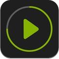 播放器OPlayer - 万能播放器, 老牌经典影音播放器 (iPhone / iPad)