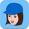 奇怪的击球练习场 (iPhone / iPad)